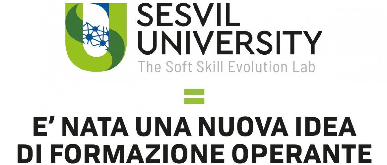 Sesvil University - Formazione Soft Skill Industria 40x