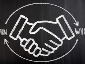 Corso Negoziazione Strategica e Dinamiche Relazionali per la Vendita