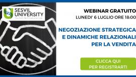 Webinar Gratuito Negoziazione Strategica con Luca Brambilla
