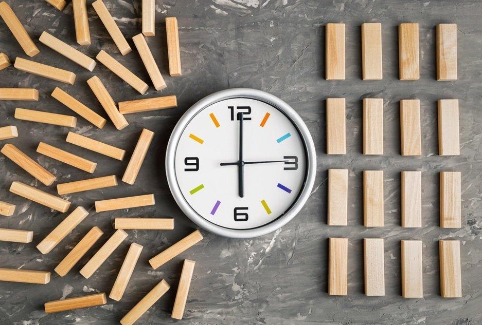 Il Tempo da Tiranno ad Alleato - Corso Time Management Brescia Sesvil University